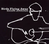 Birds Flying Away Cover