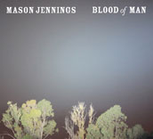 Blood of Man Cover