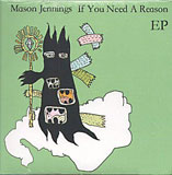 If You Need A Reason EP Cover