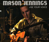 Use Your Voice Cover